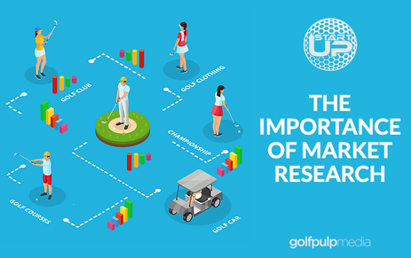 The importance of market research