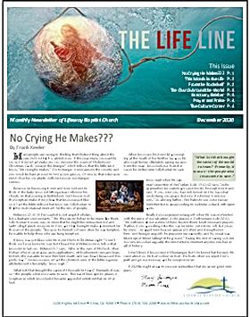 The Life Line - December 2020