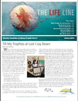The Life Line - January 2021