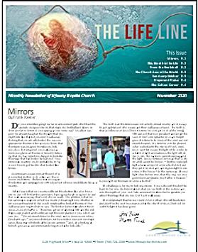 The Life Line - November 2020