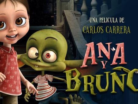 Las Ventajas de Tocar Fondo: Ana y Bruno