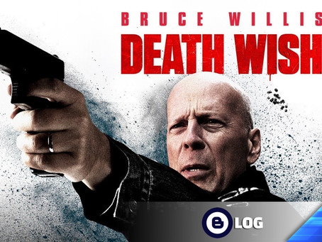 Desear No es Suficiente: Death Wish