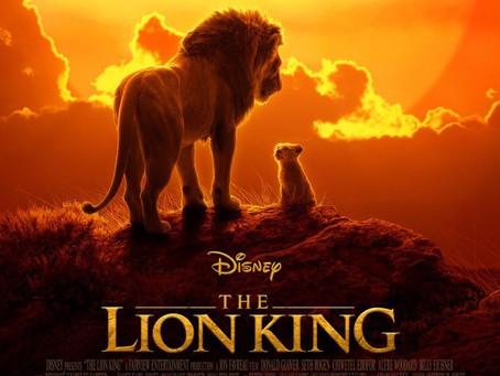 Arrebata Lo Que Es Tuyo: El Rey León
