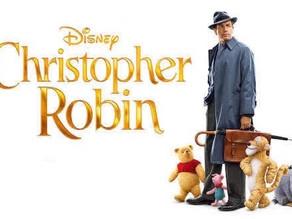 Por Qué Deberías No Hacer Nada: Christopher Robin