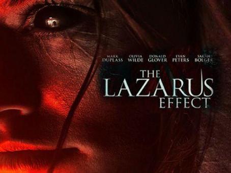 Hackea tu Fe: El Efecto Lázaro