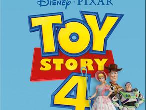 Aprende A Dejar Ir: Toy Story 4