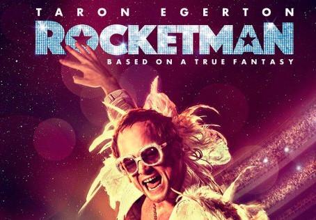 Aniquila a tu 'Yo del Pasado': Rocketman