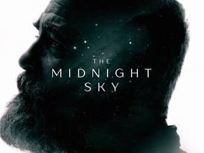 Saca Fuerzas de la Nada: The Midnight Sky