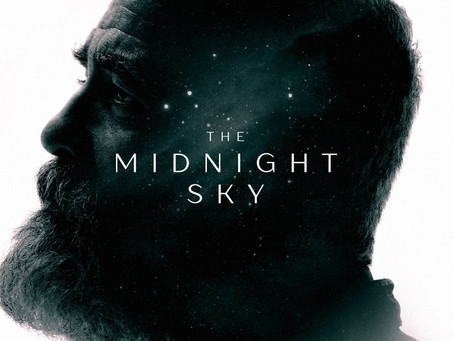 Saca Fuerzas de la Nada: The Midnight Sky