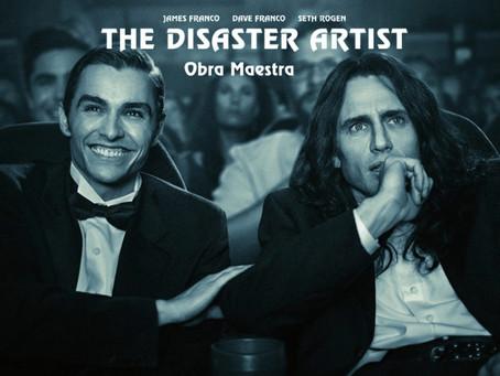 El Éxito de lo Absurdo: The Disaster Artist