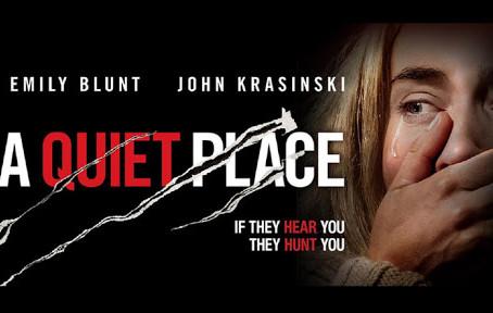 Silencio. El Amor Es La Respuesta: A Quiet Place