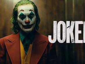 No Pongas Una Cara Feliz: Joker