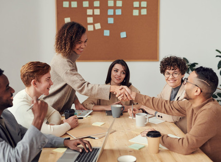 5 ways of getting to know your community members better