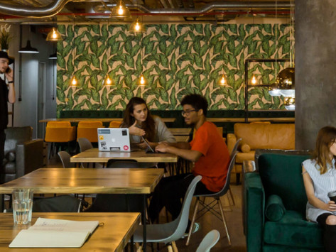 4 Tips to engage your community by WorkLounge