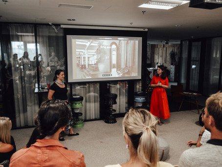 Impact Hub Prague about their community