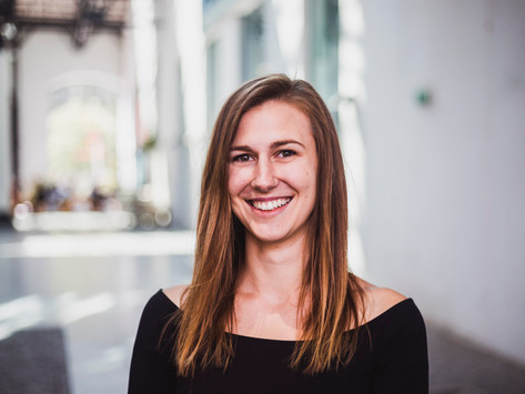 About communities: Magdalena from Spaceflow