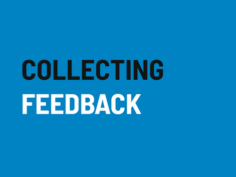 How to collect feedback from your occupiers?