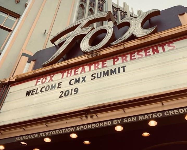 CMX Summit. Community tips.