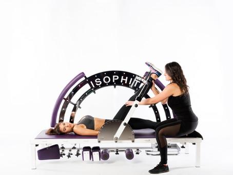 ¿Qué es Isophit?