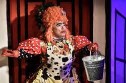 Madame Mayo in Jack & The Beanstalk