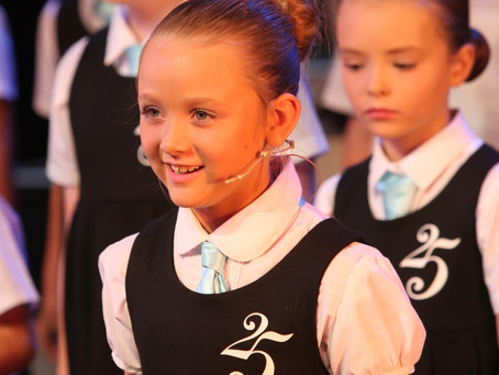 25 years of Stage One Theatre School
