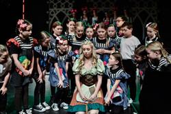 Cinderella Cast Happy Song