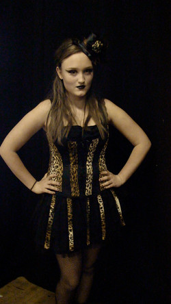 Halloween Circus 2010