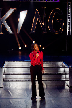 Got To Be There - King Of Pop 2011