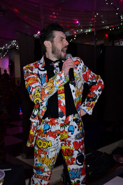 Dancing Dave the Rave!