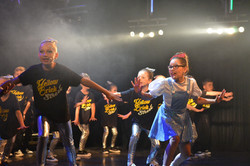 Ongar School Yellow Brick Street