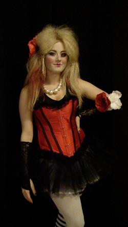 Circus Halloween 2010