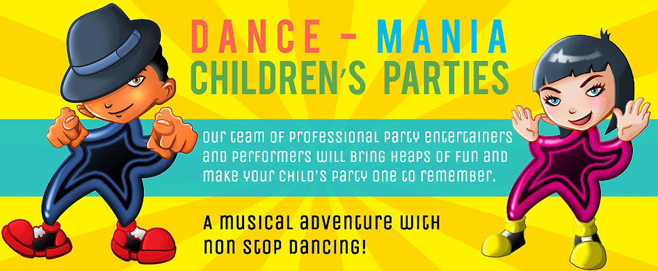 Dance Mania Party