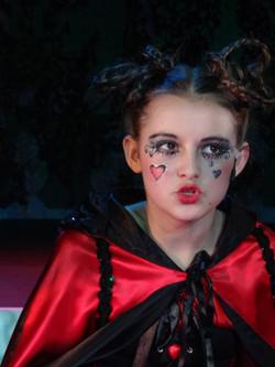 Red Riding Hood - Lost In Wonderland 2012.jpg