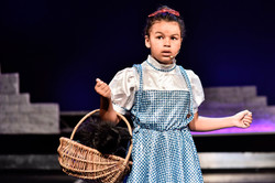 Dorothy There's no place like home