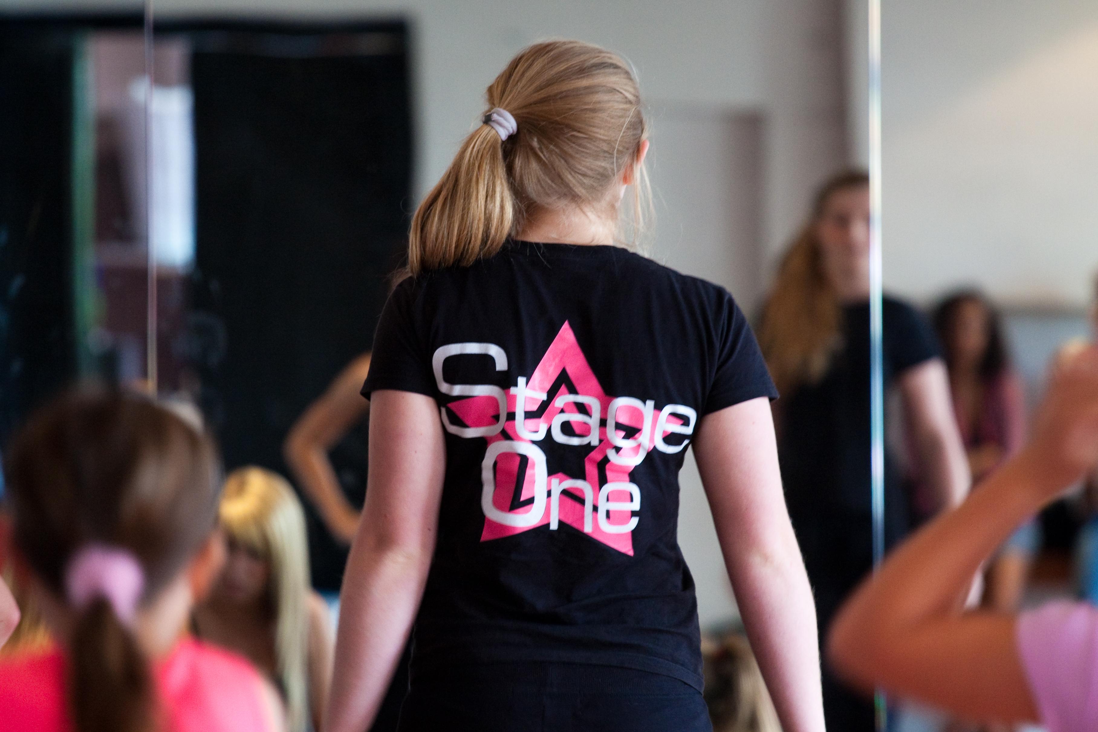 Rehearsals 2009