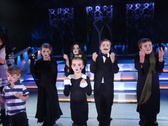 The Addams Family - Lost In Wonderland 2012.JPG
