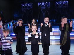 The Addams Family - Lost In Wonderland 2012.JPG