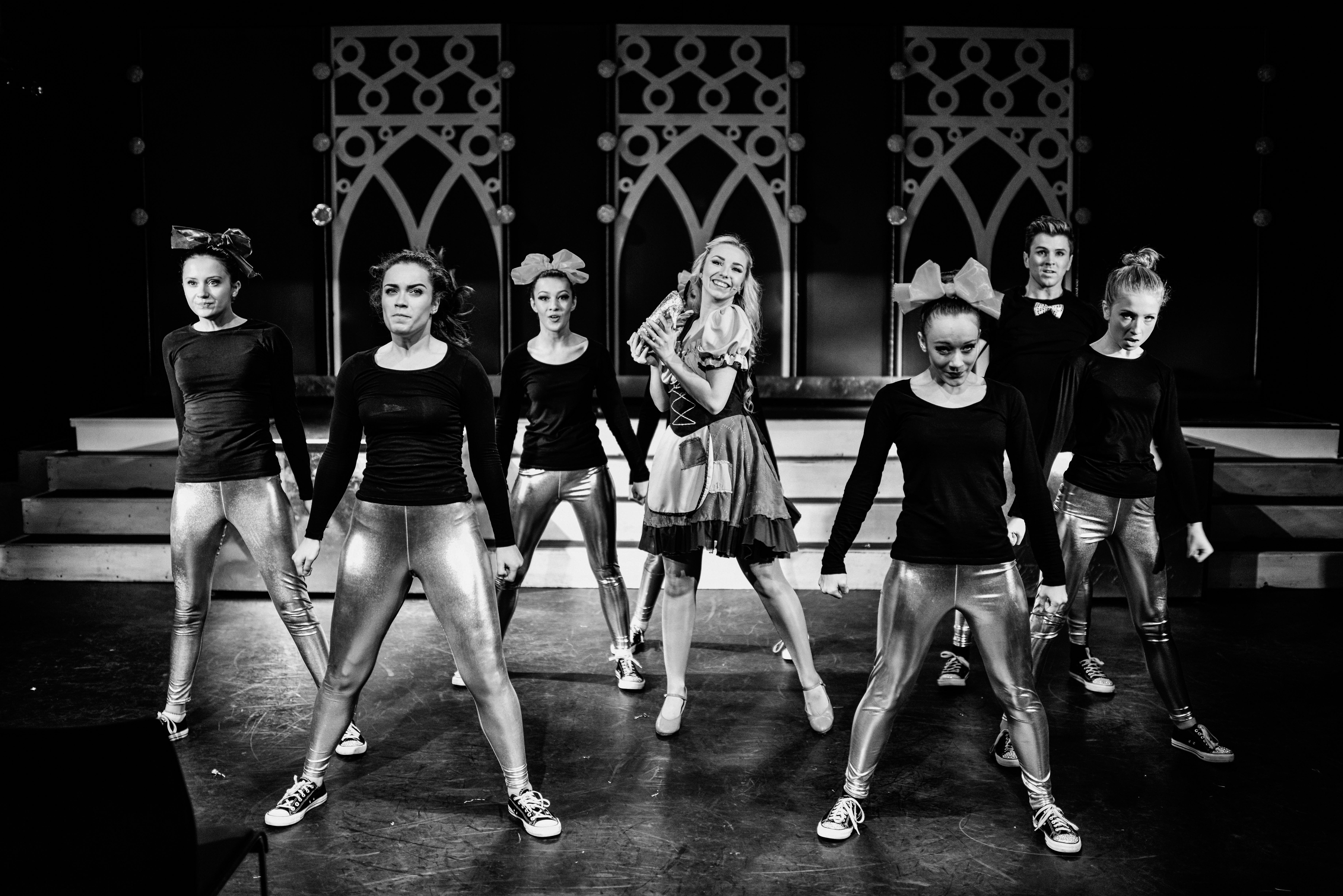 Cinderella Dance