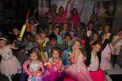 Barbie Party Fun