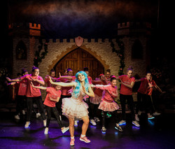 Fairy Sparkle Dance 2017