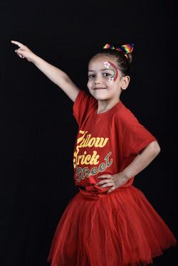 Munchkin Dancer