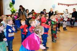 Fairy Tale Children's Party by Stage One