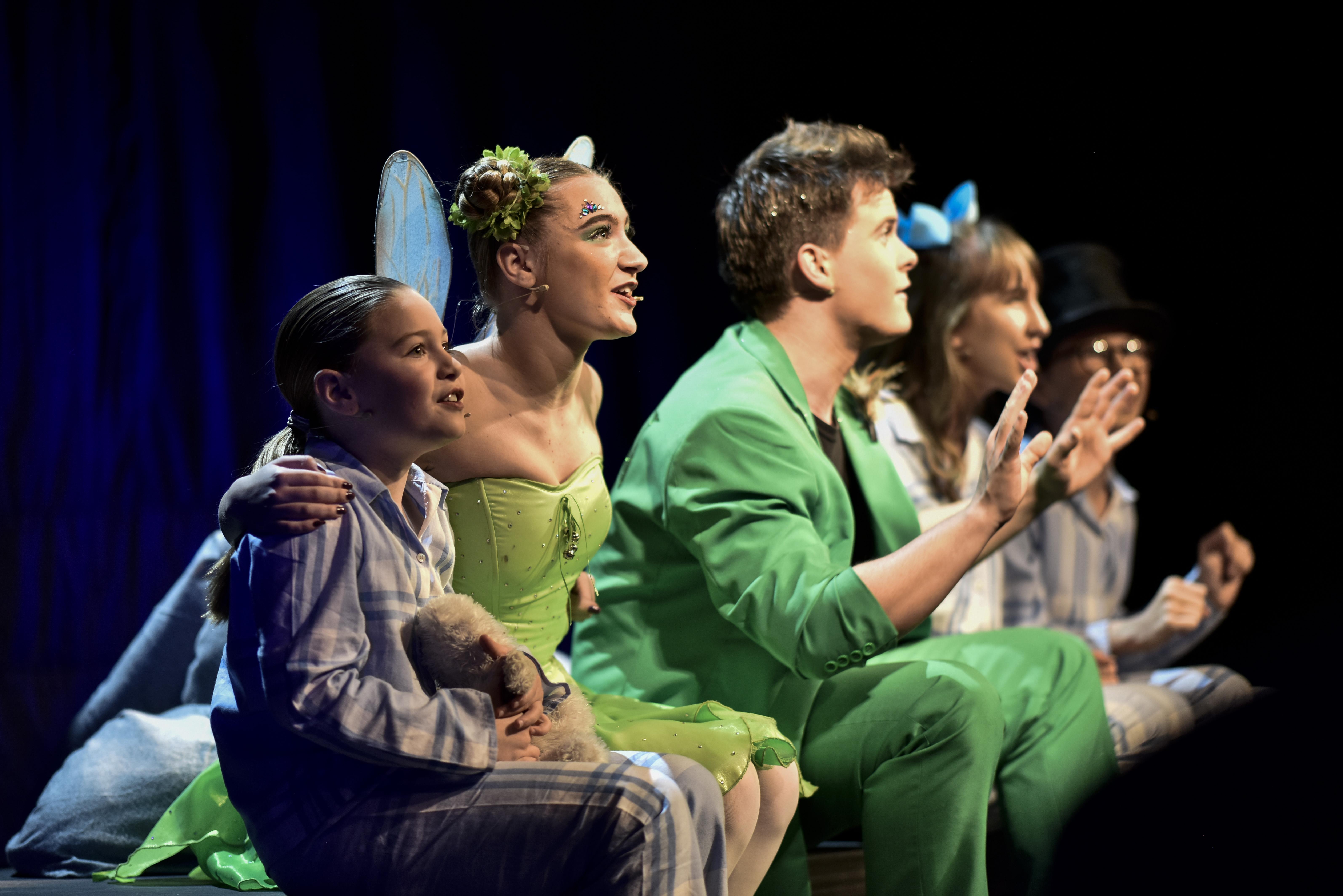 Peter Pan 1-050