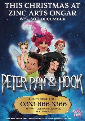Peter Pan & Hook A3 Poster.jpg