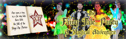 The Fairy Tale Party