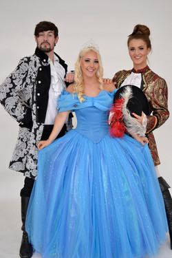 Cinderella Panto