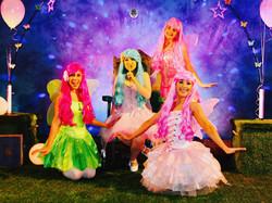 Fairy School Fairies