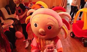 Stage One Children's TV