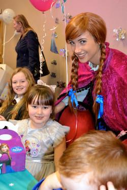 Fairy Tale Anna