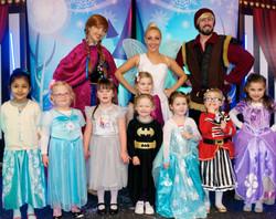 Children's Fairy Tale Party